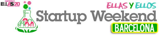 Startup-weekend-barcelona
