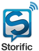 Storific-logo