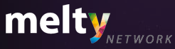 melty-network-logo