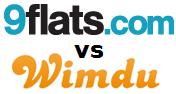 9flats-wimdu-logos