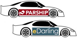 Parship_eDarling-racing