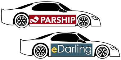 Parship_eDarling-racing