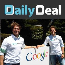 DailyDeal-Google