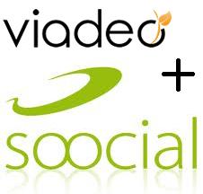 Viadeo-soocial-logos