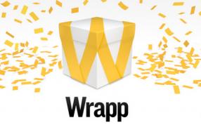 Wrapp-logo