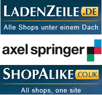 Axelspringer-ShopAlike-Ladenzeile