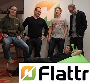 Flattr-team