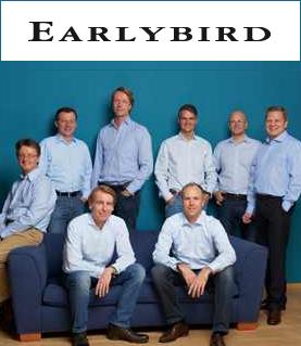 Earlybird-VC-team