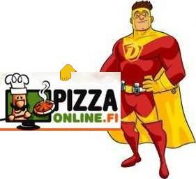 DeliveryHero-Online-Pizza