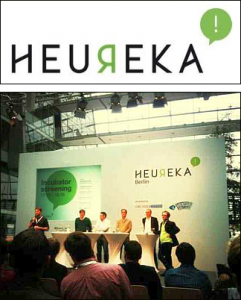 Heureka-2012
