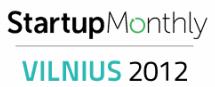 Startup-Monthly-Vilnius