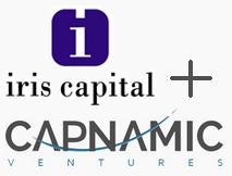 iris-capnamic