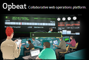 Opbeat-logo
