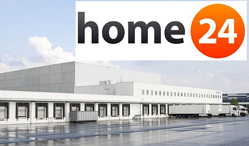 Home24 announces €120 million financing round to support future growth