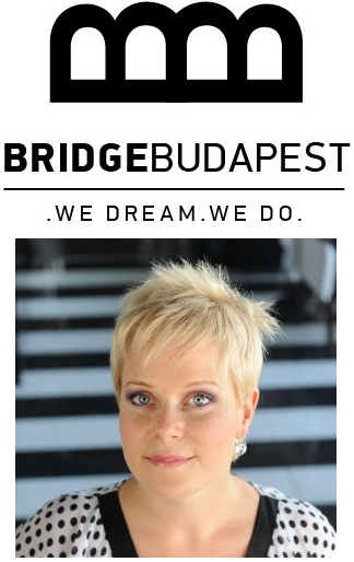 Bridge Budapest – fellowship by the most successful Hungarian startups (Interview)