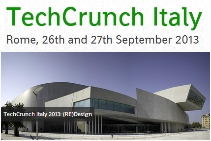 TechCrunch-Italy