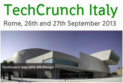 TechCrunch-Italy