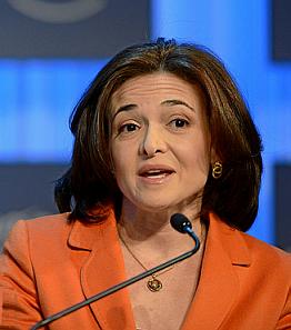 The favorite books of Sheryl Sandberg and Marissa Mayer