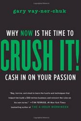 Crush It-book