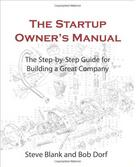 Startup-Owners-Manual-book
