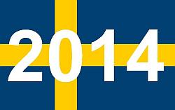 Sweden-2014
