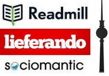 Sociomantic, Lieferando, ReadMill and big acquisition rumours