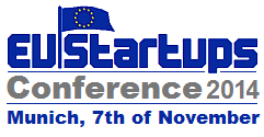 Pitch your startup idea at the EU-Startups Conference