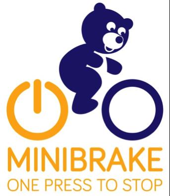 minibrake logo