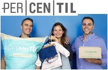 Madrid-based Percentil secures €1m in a Series A round