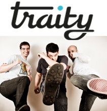 Traity raises $4.7m to become the standard for online reputation