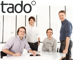 Munich-based IoT startup tado° raises €20 million to internationally scale its service offerings