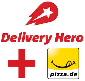 Hungry for more: Delivery Hero acquires its rival pizza.de