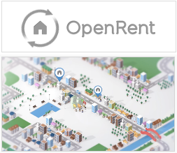 OpenRent announces multimillion pound partnership with Northern & Shell