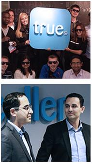 Truecaller-Team