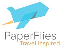 PaperFlies-logo
