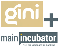 Munich-based Gini closes Series A financing round led by main incubator