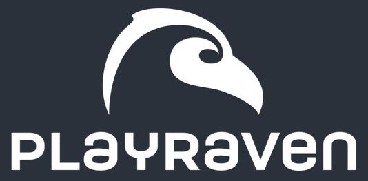 PlayRaven-logo