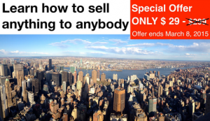 Sell-Anything-course
