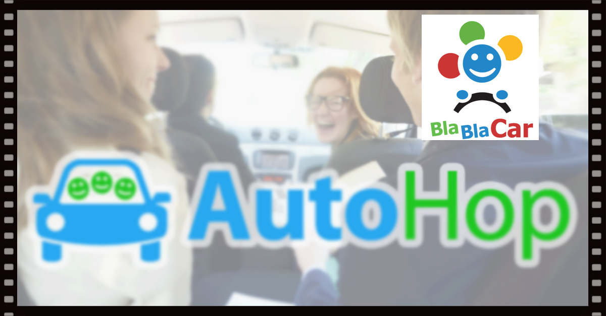 Blablacar acqui-hired Budapest based Autohop to expand in the region