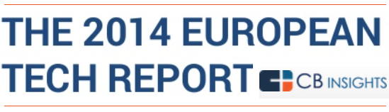 European-Tech-Report-CBinsights