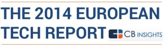 European-Tech-Report-CBinsights