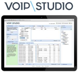 VoIP-Studio