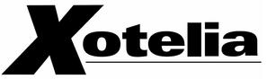 Xotelia-logo