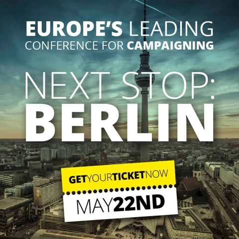 Campaigning-Summit-Berlin