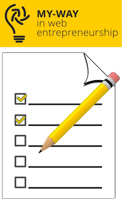 MY-WAY-project-survey