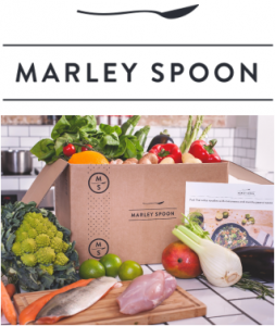 marley spoon launches in the us and australia with new funding eu startups. Black Bedroom Furniture Sets. Home Design Ideas