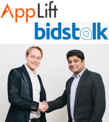 Applift-bidstalk-acquisition