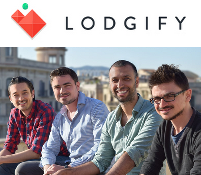 Lodgify raises €600K to further enhance its website building software for vacation rental operators