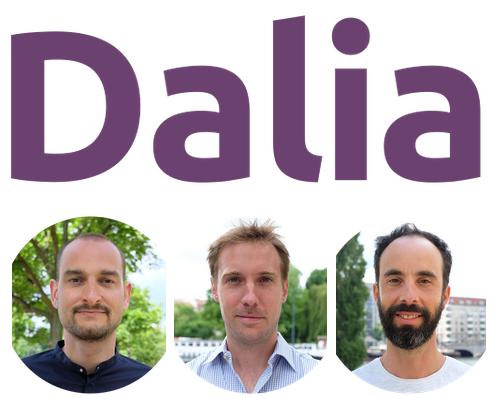 Dalia-Logo