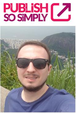 Michal Majewski-Publish-So-Simply